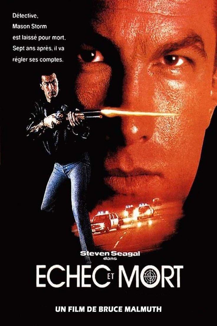 Dificil De Matar 1990 Steven Seagal Film D Action Film