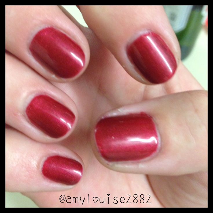 Products Used: Gelicious 'Queen of Hearts'
