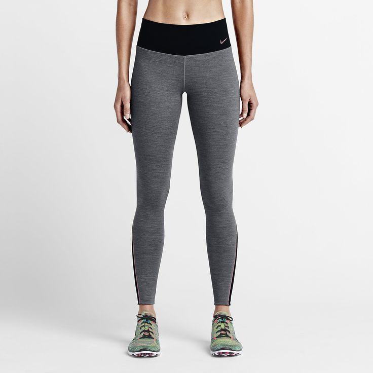 Nike Legendary Dri-FIT Wool Tight Women's Training Trousers. Nike.com (UK)