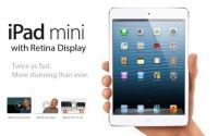 Ipad Mini Retina 2013 16G Wifi
