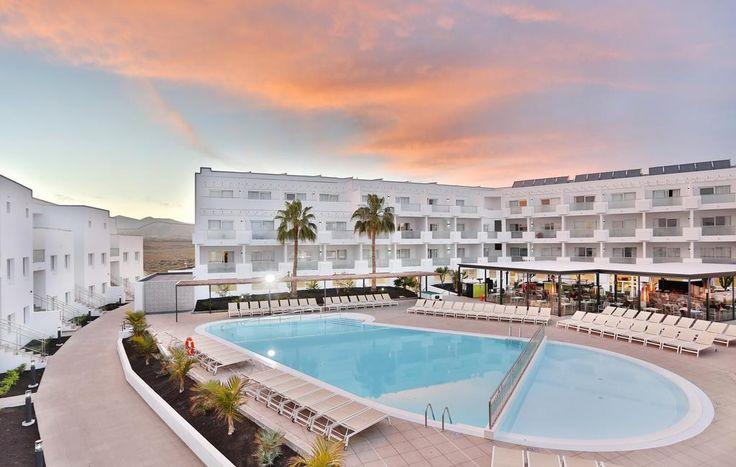 Aequora Lanzarote Suites - Puerto del Carmen