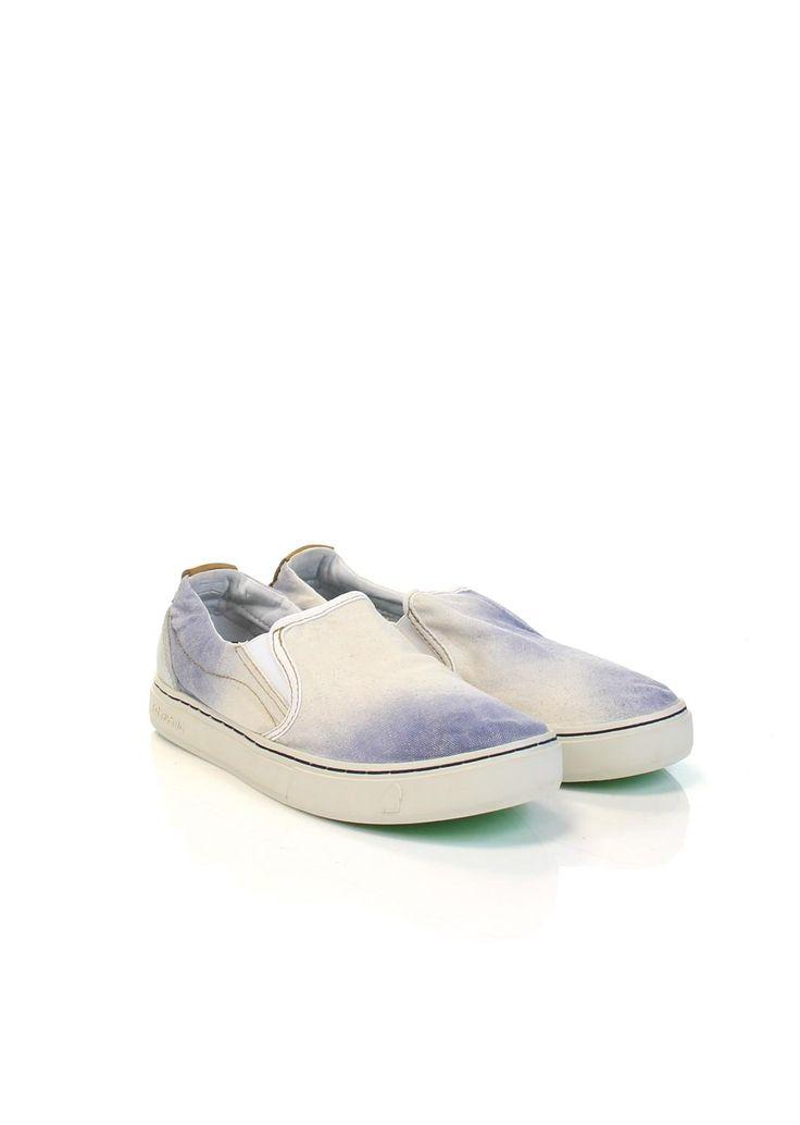 Satorisan Soumei Blanco A. - Sneakers - Dames - Donelli