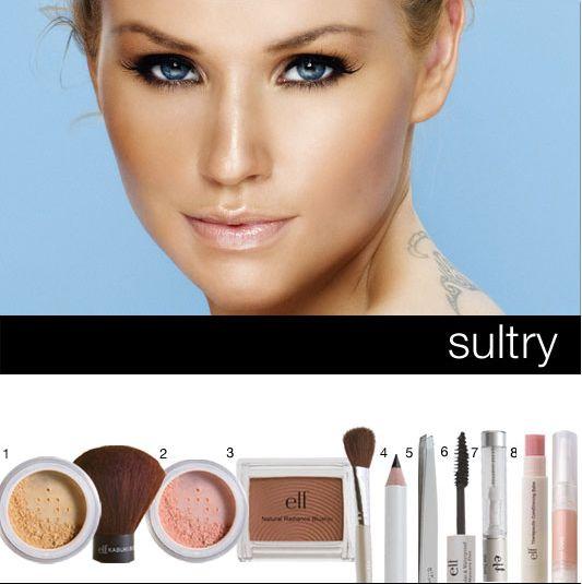 Makeup and Cosmetics | elf cosmetics | get the look | how to makeup | makeup tips