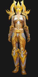 Lawbringer Armor - Transmog Set -