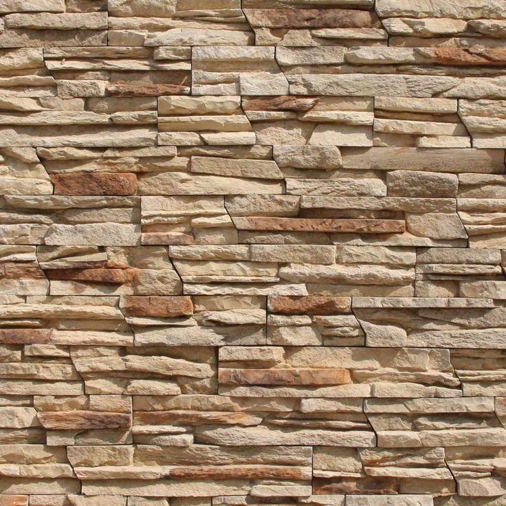 Las 25 mejores ideas sobre laja en pinterest y m s patio - Piedra pared exterior ...