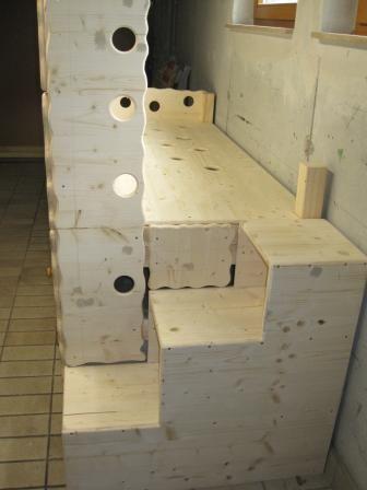 ber ideen zu gehrungss ge auf pinterest einspannhalterungen schreinereieinrichtung. Black Bedroom Furniture Sets. Home Design Ideas