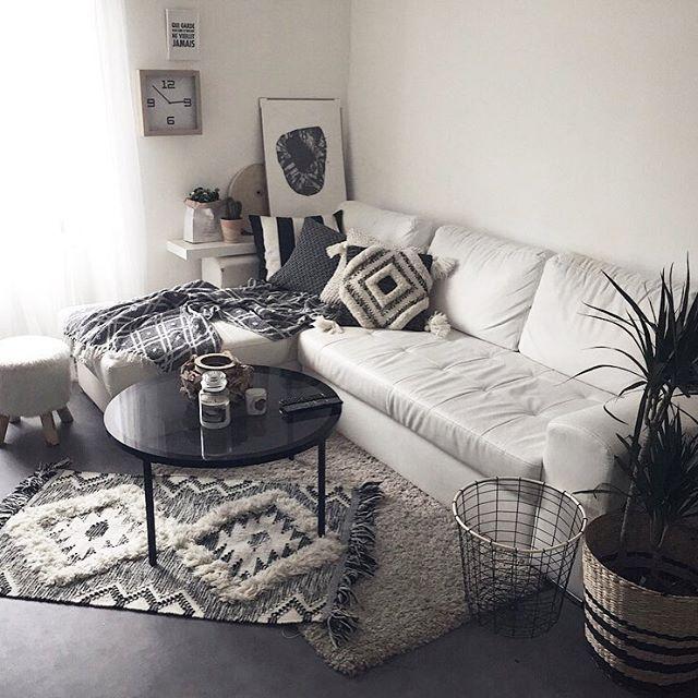 Les 25 meilleures id es de la cat gorie ikea nantes sur for Deco appartement instagram