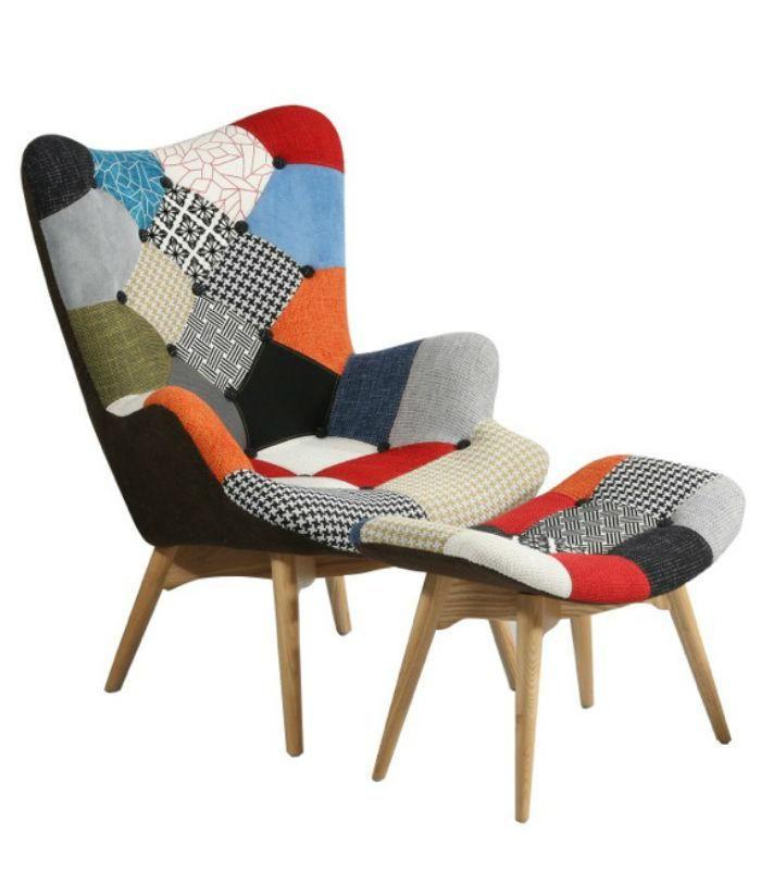 Sillones originales sillones para la casa sillones modernos colores vivos sillones - Sillones originales ...