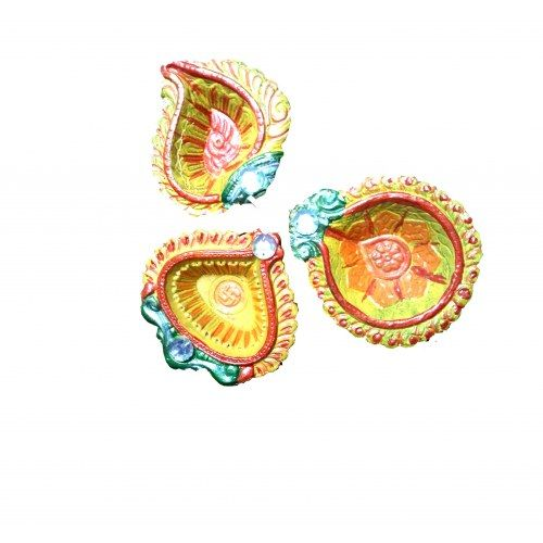Diwali Lights Online Shop: 55 Best Ideas For Decorating Diyas Images On Pinterest