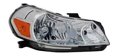 2007-2013 Suzuki SX4 Headlamp RH