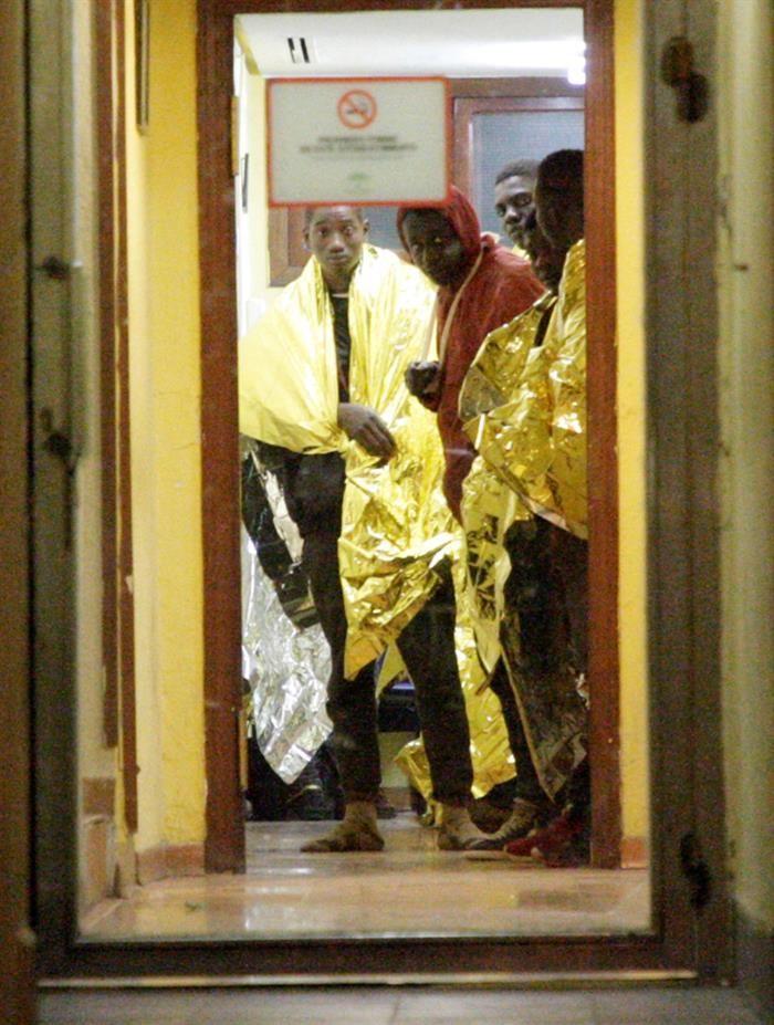 Denuncian la deportación a Marruecos de 27 migrantes llegados a las islas Chafarinas