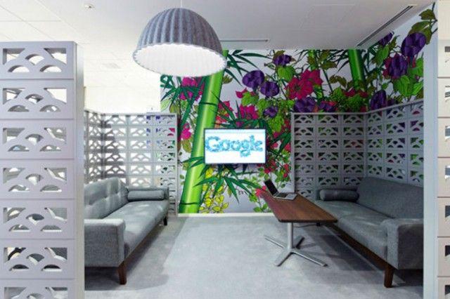 Google Tokyo Office