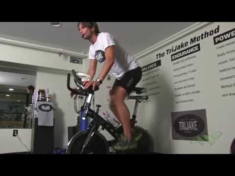Spin Workout Routine For Beginners « Ever Unfolding
