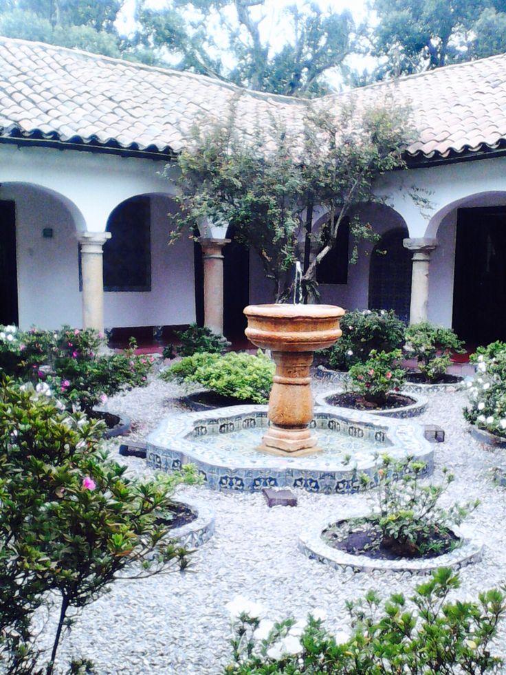 Museo del Chico - Bogotá - Colombia