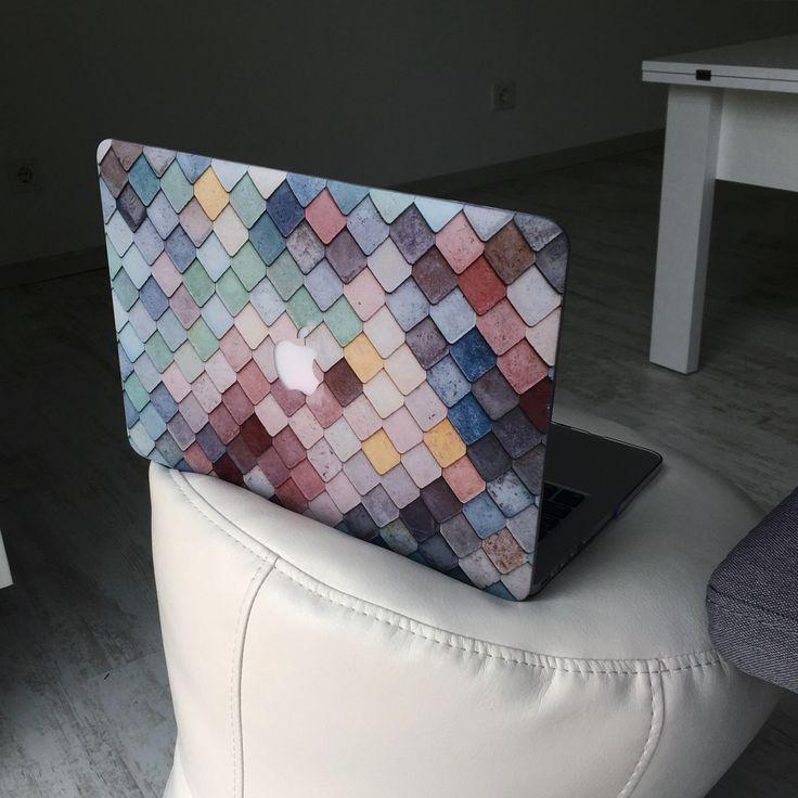 COLORED TILE Macbook Pro 13 case, Macbook Pro 15 case, Macbook Pro 13 2016 case, new 2016 macbook, macbook new case, 2017 macbook case by needthecase on Etsy https://www.etsy.com/listing/469504802/colored-tile-macbook-pro-13-case-macbook