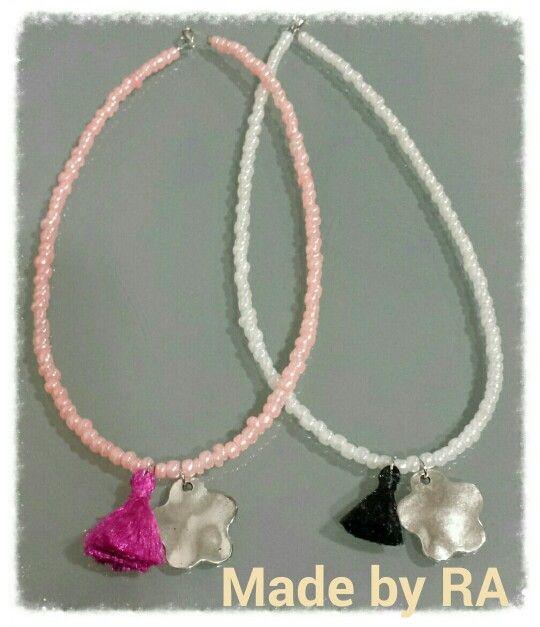 Colares l Made by RA  Encomendas : rmba77@gmail.com  www.facebook.com/madebyra