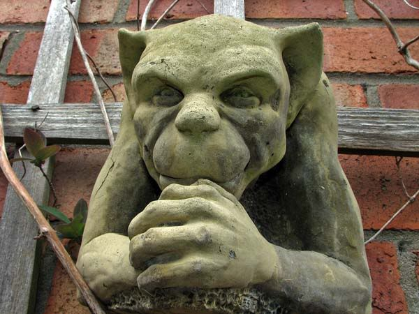 Biltmore Gargoyle Photo:  This Photo was uploaded by MysteryMs. Find other Biltmore Gargoyle pictures and photos or upload your own with Photobucket free...