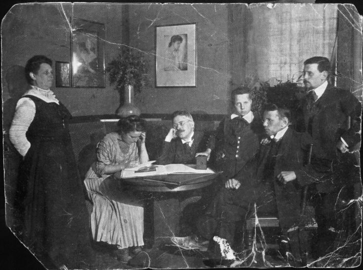 Sabina Spielrein (1885-1942)Sabina Spielrein was born the eldest of four children in Rostov on Don. Her father, Nikolai Spielrein was a wealthy Russian-Jewish businessman and her mother Eva Luyblin…