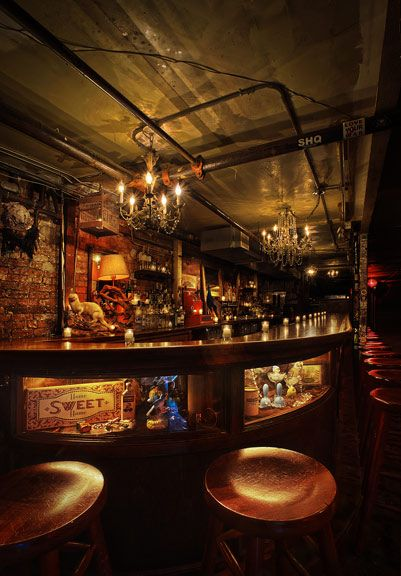 HOME SWEET HOME bar in New York. Described to me as a diVe bar/fun/drinks/dancing.... HOLLAR    131 Chrystie Street  Between Delancey & Broome  Bar Telephone: 212-226-5709