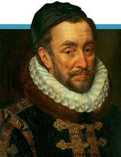 Willem van Oranje entoen.nu  Informatie en beeldmateriaal over Willem van Oranje