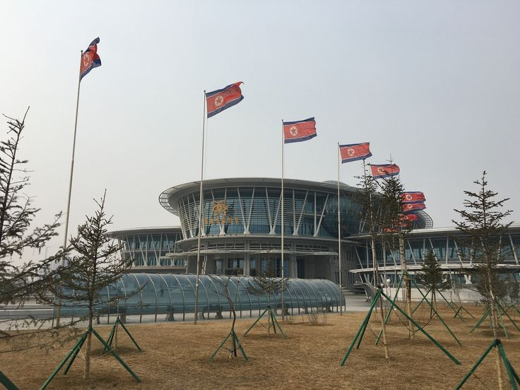 Gallery of Architecture is Propaganda: How North Korea Turned the Built Environment into a Tool for Control - 4