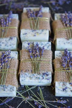 How to: Make Lavender Honey Lemon Soap - SISOO.com
