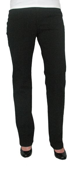 French Dressing Peggy Bootcut Jeans with Tonal Stitching. Five Pocket Styling. Patch pockets on the back with rhinestone detail.