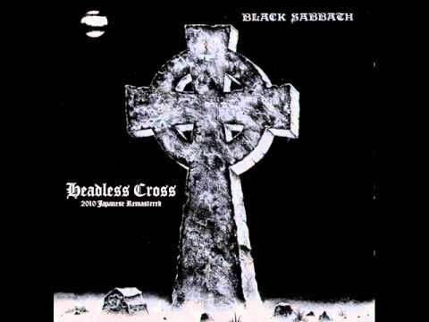 Black Sabbath - Headless Cross, Track 2: Headless Cross