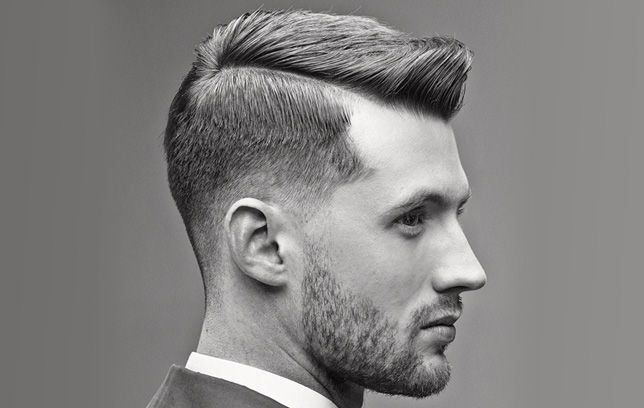 I'm diggin this cut. #mensfashion #menshairstyle  #AmericanCrew All-Star Challenge | Men's Health