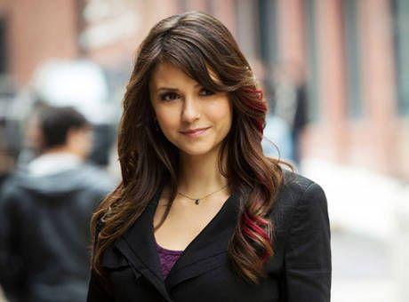 8 best Nina Dobrev (Elena/Katerina Gilbert/Pierce) images ...