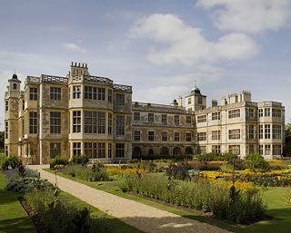 Audley End House :: Cambridgeshire