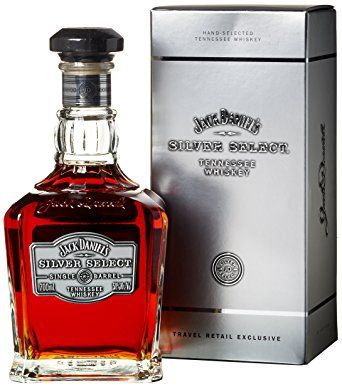 Image result for jack daniels silver select