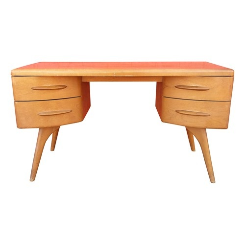 Heywood Wakefield Desk, I have this one, LOVE IT