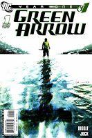 ADN Collections - Il database italiano sulla DC Comics!: DC Review: Freccia Verde: Anno Uno