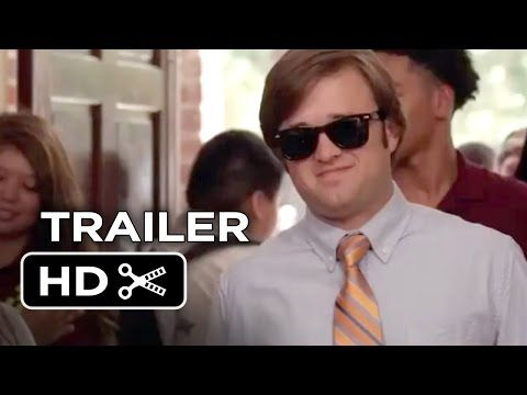Sex Ed Official Trailer 1 (2014) - Haley Joel Osment Sex Comedy HD - YouTube