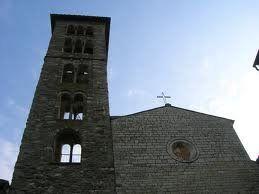 Abbazia di Santa Maria di Rosano