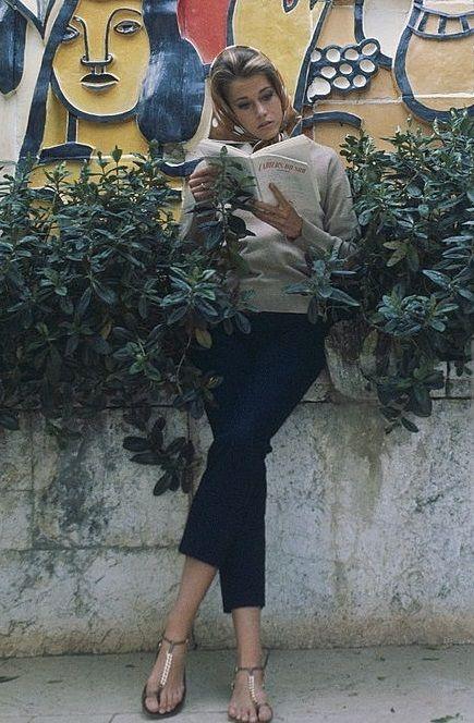 Jane Fonda                                                                                                                                                                                 Mais