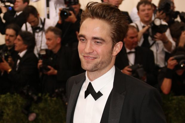Robert Pattinson Says This Is the Most Embarrassing Photo You Can Ever Take Of Him