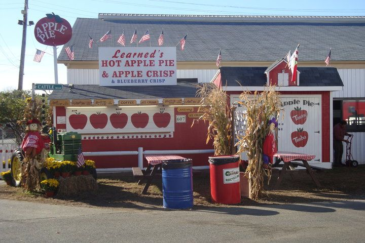 Who will be joining us this year at the 2013 Topsfield Fair??!? The 2013 Fair runs from Octob... Learned's Apple Pie at the 2013 Topsfield Fair!! in #Lynn #Massachusetts via @Event2me @Michelle Grabski'sApplePie http://www.event2me.com/5490604