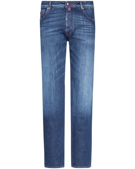 Jacob Cohen Jacob Cohen- J688 Jeans Slim Fit | Herren (34)