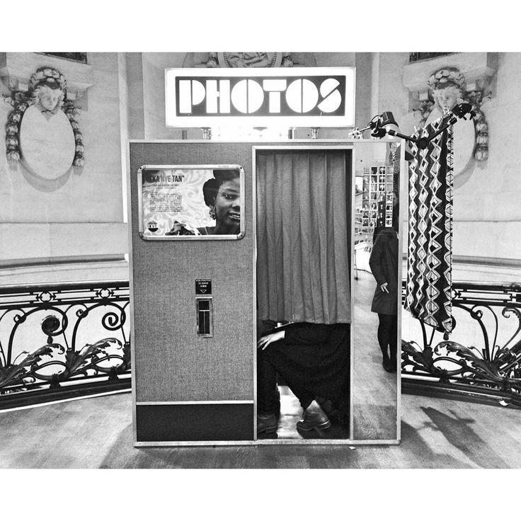 Bien connu 186 best Fotoautomat images on Pinterest | Retro vintage, Cake  RD07