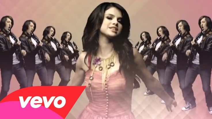 "Selena Gomez & The Scene - Naturally (Official Video) Selena's new album STARS DANCE feat. ""Slow Down"" is available now on iTunes -Follow Selena:   Facebook -- http://facebook.com/SelenaGomez Twitter -- http://twitter.com/SelenaGomez Instagram -- http://instagram.com/SelenaGomez Official Site -- http://selenagomez.com"