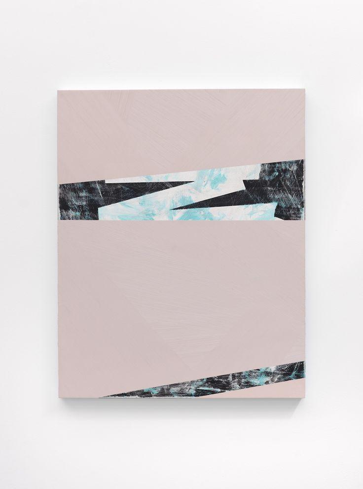 Mary Ramsden: Swipe | Pilar Corrias
