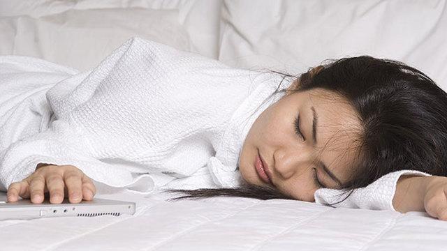 Sindrome da stanchezza cronica: è una realtà - La Stampa