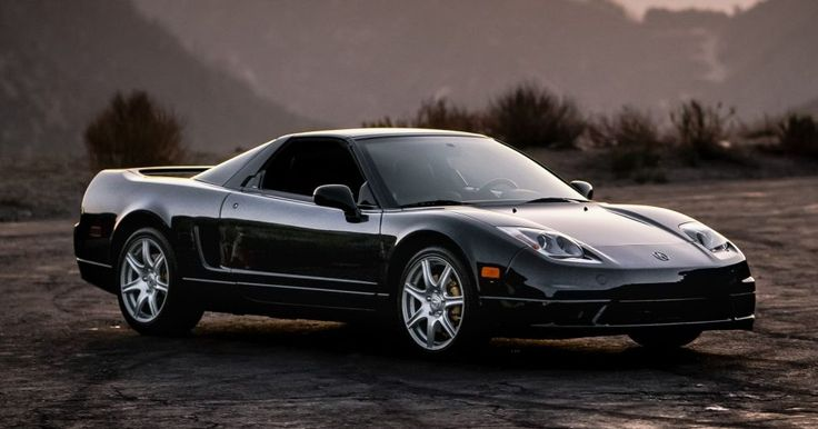 Final-year Acura NSX sells for $144,100 at Auctions America Auburn sale
