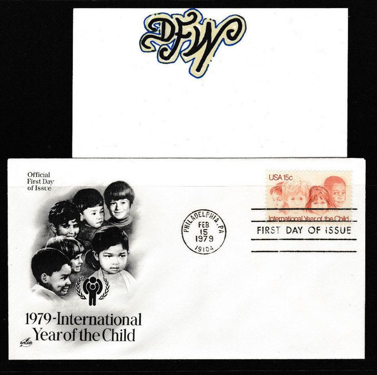 #Stamps #Philately USA First Day Cover
