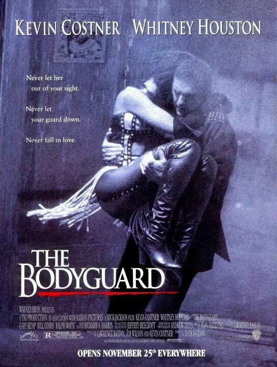 1992 - El guardaespaldas (The Bodyguard) - Mick Jackson