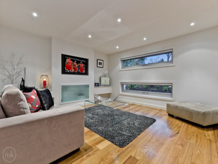 Photo of a living room idea from a real Australian house - Living Area photo 1108316