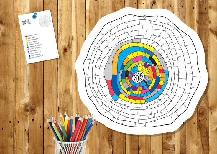 printable MOOD CALENDAR & DIARY (2016) // emotions mandala // feelings map // let it go by livewelltools on Etsy https://www.etsy.com/listing/215814087/printable-mood-calendar-diary-2016