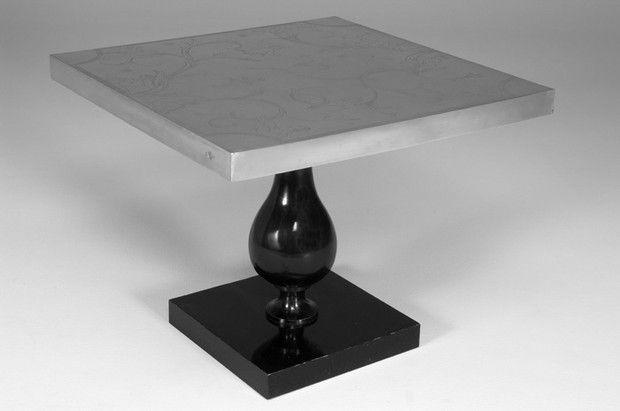Uno Åhren & Tyra Lundgren Table, Svenskt Tenn, 1928
